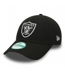 Casquette New Era 940 Oakland Raiders The League 9Forty NFL