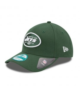 Casquette New Era 940 New York Jets The League 9Forty NFL