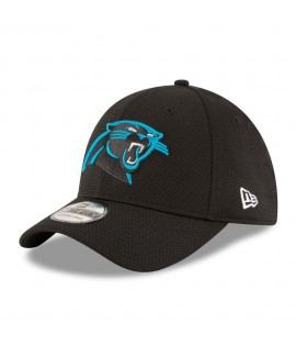 Casquette New Era 3930 Carolina Panters Diamond Noir