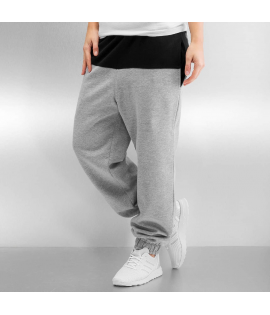 Bas de jogging Dangerous DNGRS Sweeties Sweatpants Gris