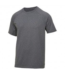 T-shirt Puma x Staple Tee Gris Collection Interval