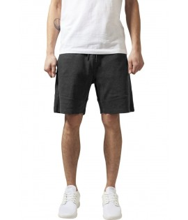 Short Urban Classics  Interlock Sweatshorts Gris Foncé