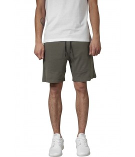 Short Urban Classics  Interlock Sweatshorts Olive