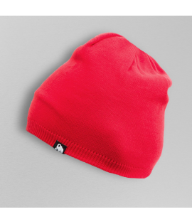 Bonnet Dangerous DNGRS Plain Rouge