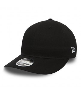 Casquette Incurvée New Era Sunbleach Unstructured 950 Noir Low Profile