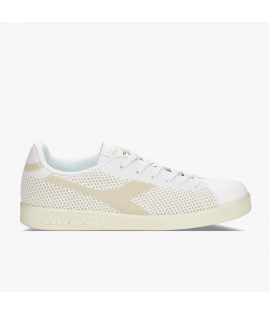 Chaussures Femme Diadora Heritage Game Weave Blanc