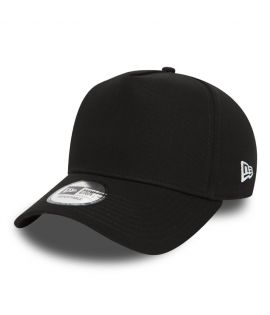 Casquette Trucker New Era Seasonal Essential Aframe Noir