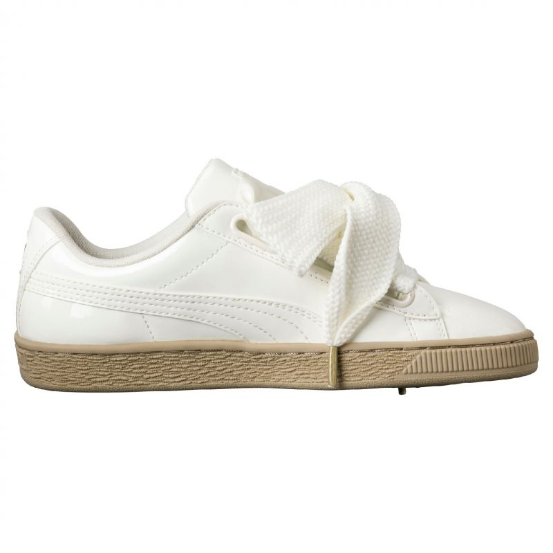 Marshmallow Patent Classic Do Basket You Heart Puma Chaussures nnP7T