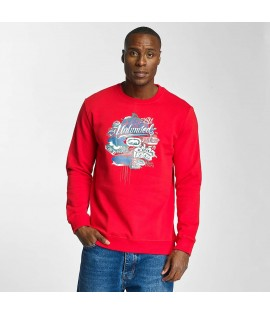 Sweat Ecko Unltd. Retro Rouge