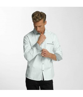 Chemise Cazzy Clang Pastel Blanc