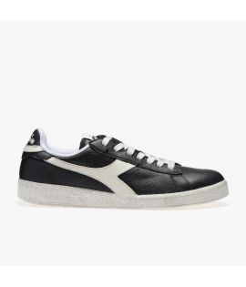 Chaussures Diadora Heritage Game Low Noir