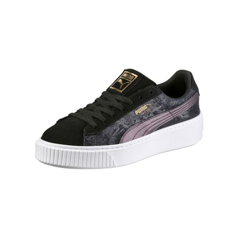 puma suede bleu marine homme meaning