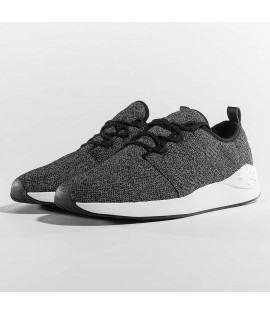 Chaussures Dangerous DNGRS Easily Sneaker Anthracite