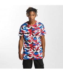 T-shirtWho Shot Ya? ChilliBash Camo