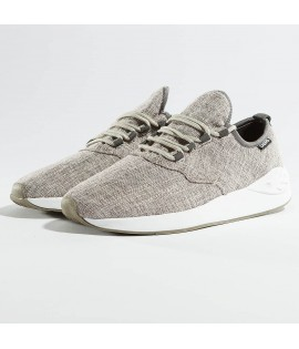 Chaussures Dangerous DNGRS Lifestyle Sneakers Beige