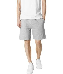 Short Urban Basique Classics Gris Molleton