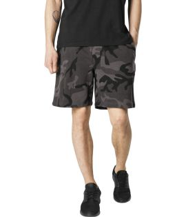 Short Urban Basique Classics Dark Camo Molleton
