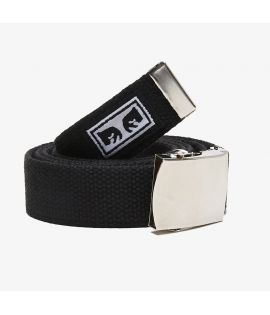 Ceinture Obey Big Boy Belt Noir