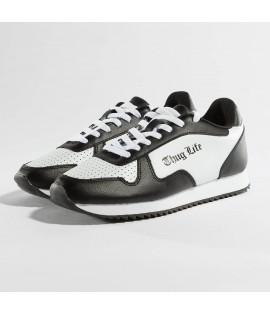 Chaussures Thug Life / Sneakers 187 Noir