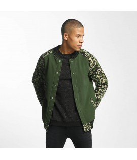 Blouson Cyprime / College Jacket Draco Camouflage