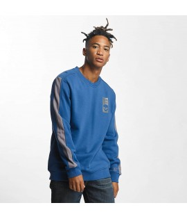 Sweat Thug Life Jumper Simple Bleu