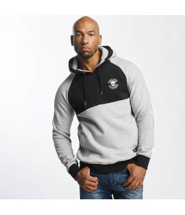 Sweat Capuche Thug Life Hoody Cloud Gris