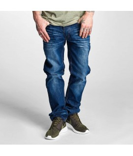 Jean Rocawear Straight Fit Relaxed Bleu