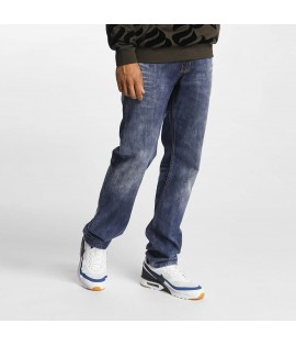 Jean Rocawear Straight Fit Denim Relax Bleu