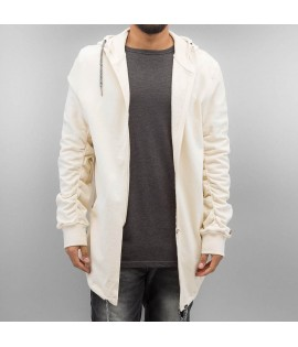 Sweat Zippé Rocawear Zip Hoody Beige