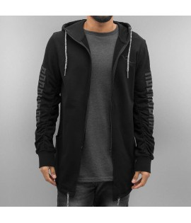 Sweat Zippé Rocawear Zip Hoody Noir