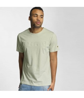 T-shirt Rocawear Logo Olive
