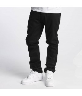 Jean Rocawear Straight Fit Relax Fit Noir