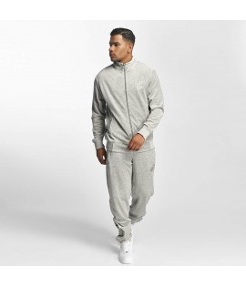 Survet Rocawear Suit Retro Basic Velours Gris Clair
