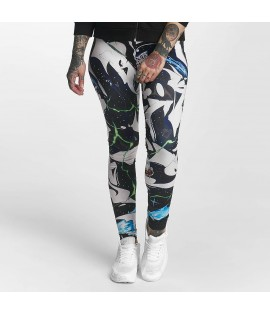 Legging Dangerous DNGRS Outaspace Multicolore