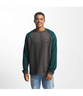 Sweat Just Rhyse Pullover Klawock Gris