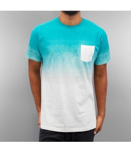 T-shirt Just Rhyse / Scottie Turquoise